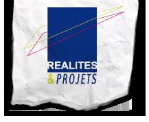 Blog Réalités & Projets